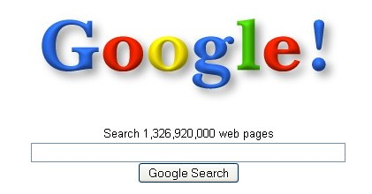 google2001 by you.