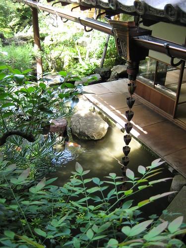 野村さんちの庭