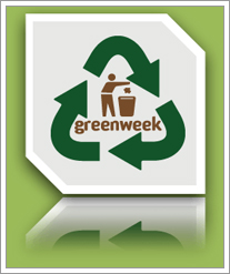 Quicken Loans celebrates Green Week with recycling