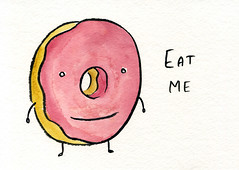 Donut Time II