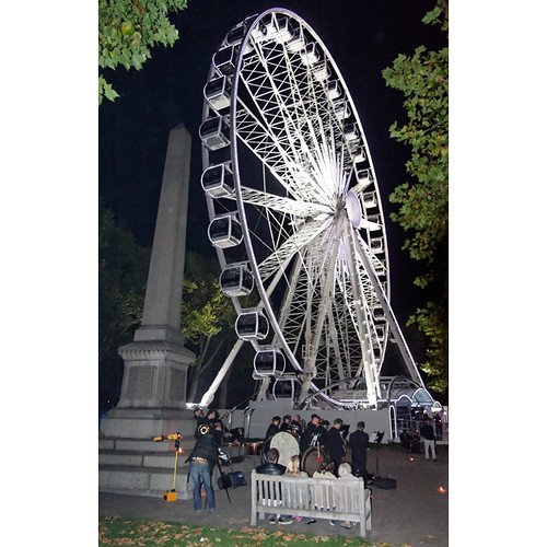 Greenwich Wheel