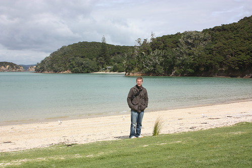 Bay of Islands Urupukapuka