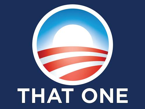 Logo de Obama