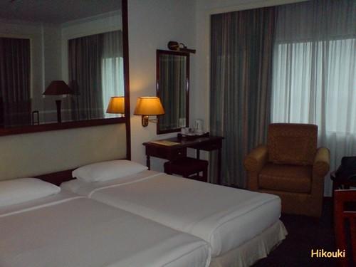 22 room