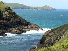 Rumps Point from Kellan Head (jencrabbers) Tags: port quin