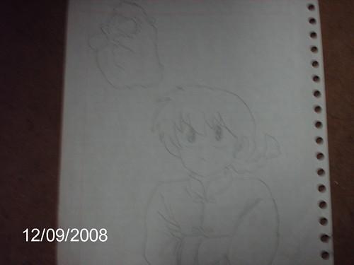 Mis Dibujos de Ranma 1/2 3097137474_4d75dc62f3