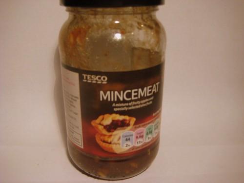 Tesco Mincemeat