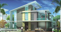 Chennai Properties - Real Estate India - Villa Viviana