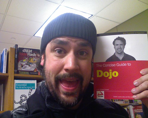 the concise guide to dojo is a real book blog lmorchard com rh blog lmorchard com Dojo Monsters Classroom Dojo