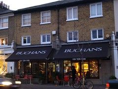 Picture of Buchan's, SW11 3AG