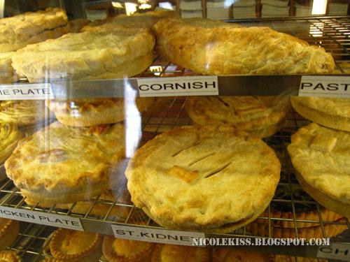 cornish pie