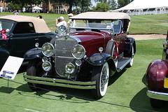 1929 Cadillac sport phaeton (carphoto) Tags: cadillac 1929 phaeton 1929cadillac sportphaeton meadowbrookconcours2008 ©richardspiegelmancarphoto