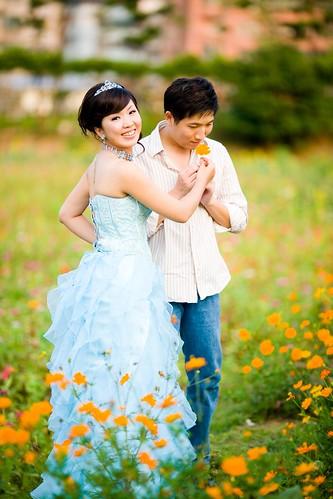 美麗的婚紗照025