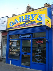 Picture of Gabby's Caribbean Restaurant And Takeaway, SE17 1RL