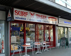 Picture of Surf 'N' Taste, SE5 0EN