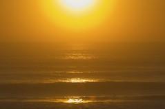 Misty Sunset, Hossegor, France (LeeSurf) Tags: sunset beach beautiful misty fog amazing perfect surf raw surfer surfing surfboard 1022 iphotooriginal 40d perfectsurf