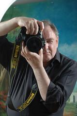 MGS Nikon D2X Self Portrait (photographer695) Tags: portrait self nikon d2x mgs