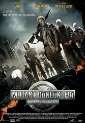 Mutant Günlükleri / The Mutant Chronicles (2009)