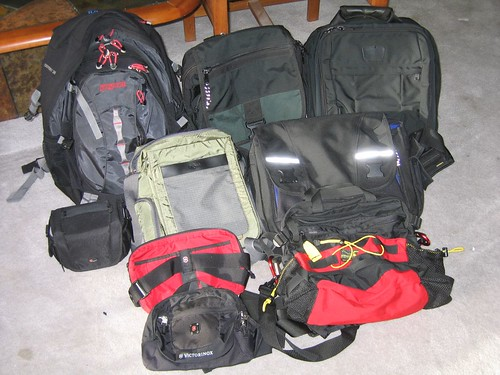 backpack jansport manpurse eaglecreek victorinox lowepro murse trager waistpack mountainsmith brenthaven