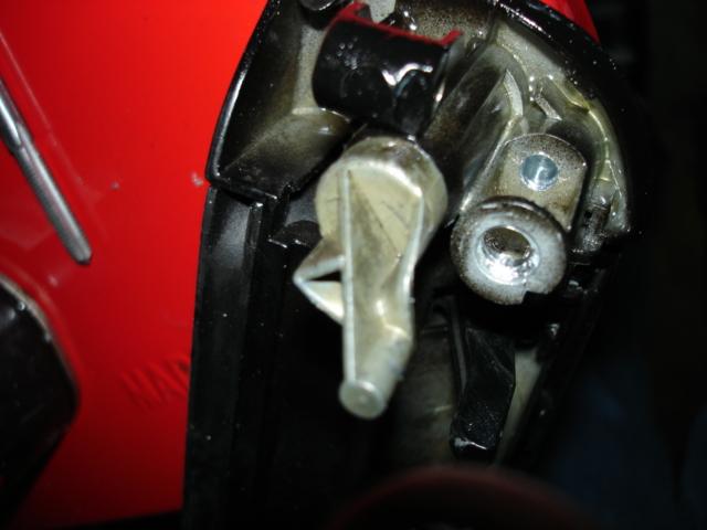 Vwvortex Com Diy Eurovan Door Handle Repair 2003 Ev Mv