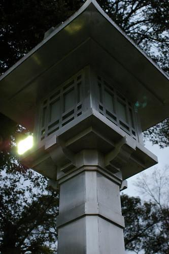 Mechanical Tourou (Lanterns)