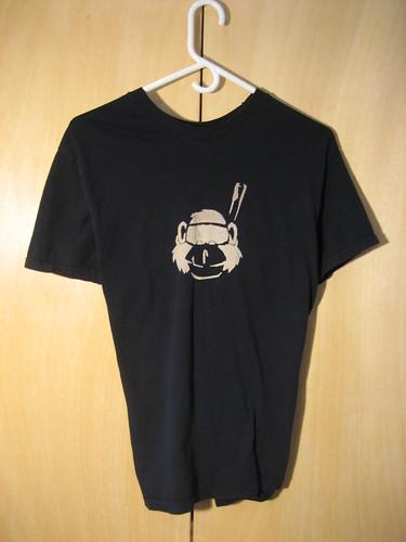 S.E.A. Monkey T-shirt
