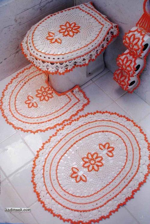 klozet banyo takımı