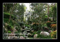 Japanese Village, Bukit Tinggi Malaysia.