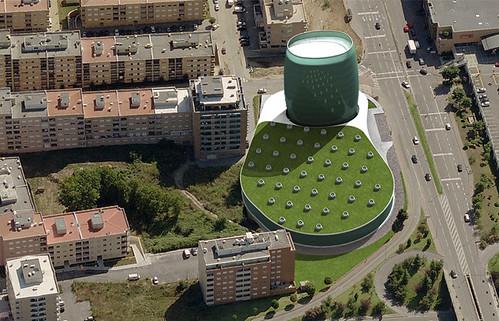 Edificio de Comércio e Serviços (Braga)