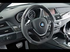 2009 Hamann BMW X6 Tycoon new.