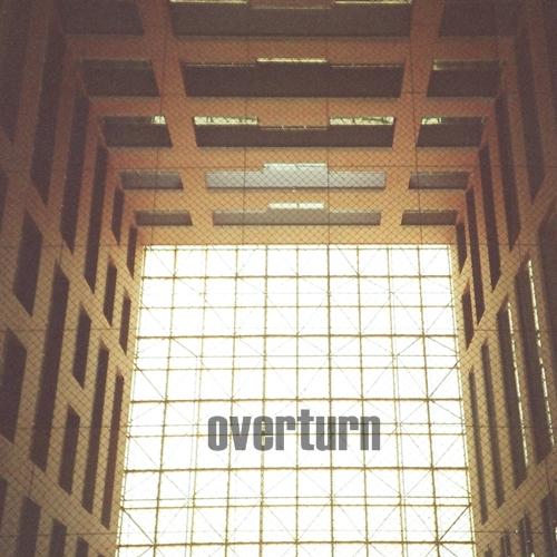 overturn