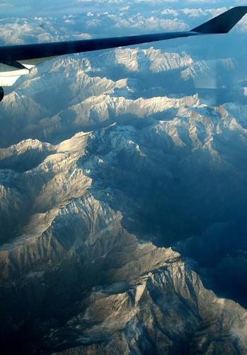 Photo of the himalayas mountain