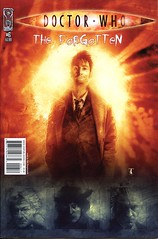Doctor Who: The Forgotten #6