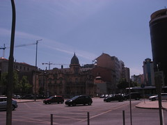 Walk from Campo Grande to Marques de Pombal  051 (Tom J Bettler) Tags: portugal walk lisbon campogrande marquesdepombal