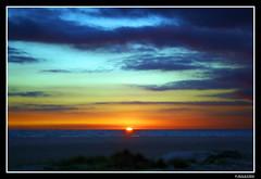 puesta anochecer tarifa copia (FOTOYMEDIA) Tags: sun sol paisaje nubes puestadesol tarifa