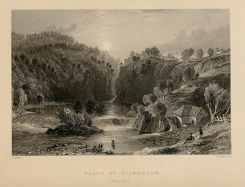 010- Cataratas de Kilmorack