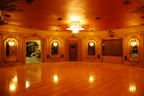 Los Angeles Theatre Intermediate Lounge