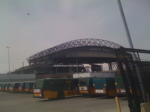 Safeco Field @ Seattle