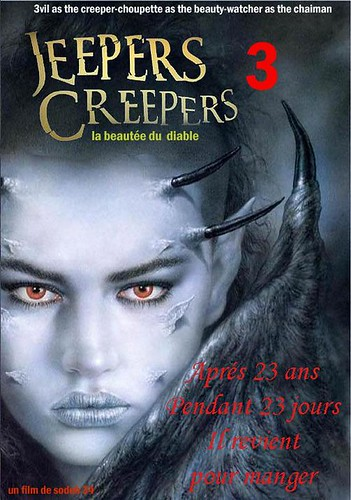 Jeepers Creepers 3 2011. Jeepers Creepers 3