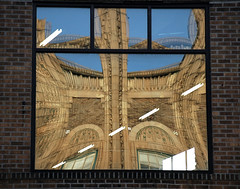 (alankin) Tags: windows 15fav philadelphia buildings reflections outside distorted pennsylvania framed nikond70s lookingup inside philly mountairy 50views mtairy redbrick germantownavenue windowreflections sedgwicktheater niknala fitlife 1dec2007 nikkorafvrzoom55200mmf456gifed 1500026amu dwwg