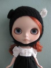 No one loves me (fashionmimi *MSc*) Tags: doll friendly blythe freckles custom moofala