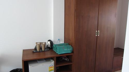 koh Samui Kirati Resort -Superior room サムイ島キラチリゾート スーペリアルーム (2)