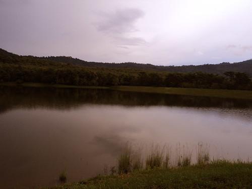 A Small Lake