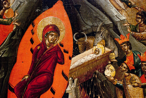 The Glory of Ukraine: Sacred Images from the 11th to the 19th Centuries