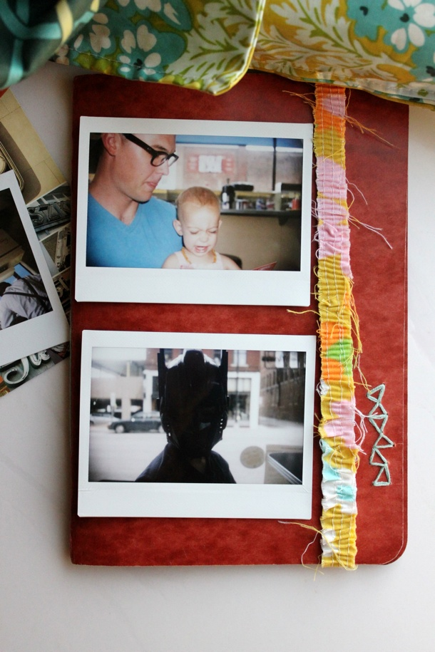 Father's Day Breakfast Instax