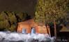 La Casa Abandonada - Abandoned House (paco.ghun) Tags: casa campo casas nocturnas humo rustica mygearandme pa©omartínez pacoghun
