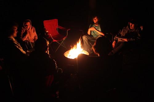 Campfire Chats