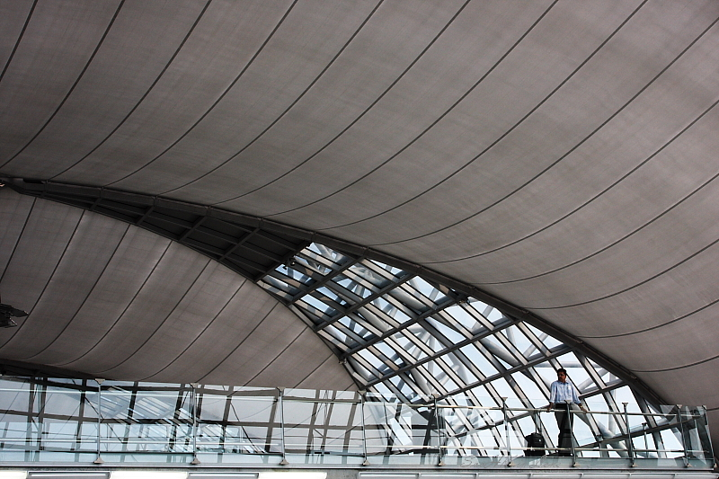 Loner @ Airport