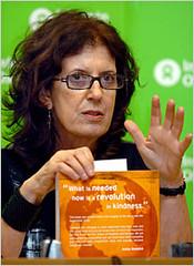 Anita Roddick, Founder of Body Shop