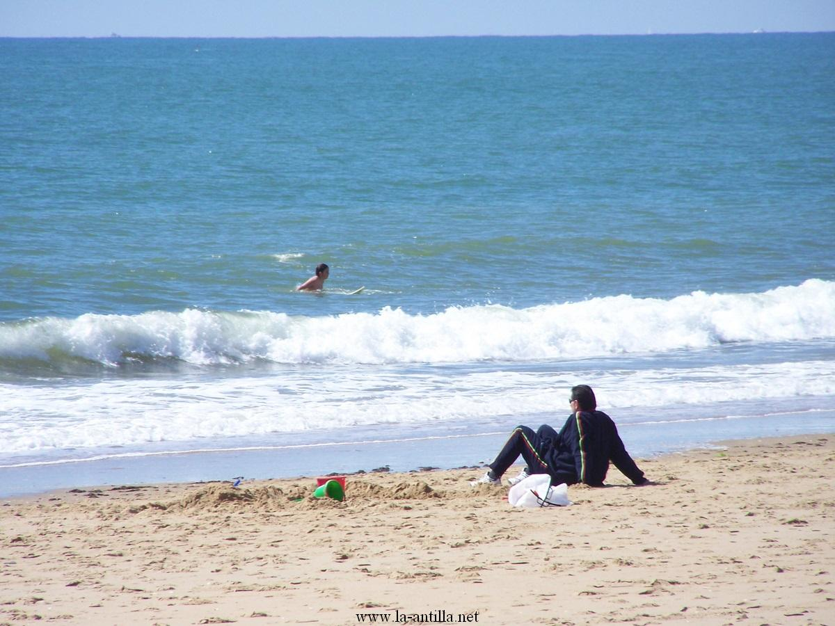 Foto Semana Santa 2008